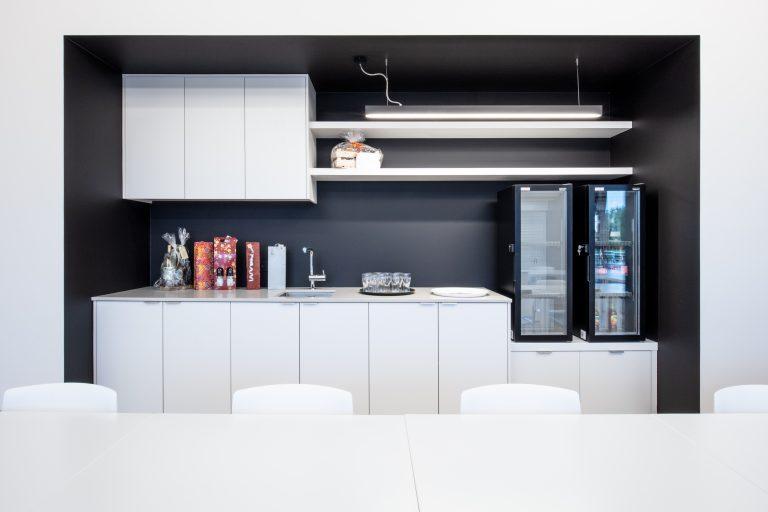 stijlvol interieur voor eetkamer