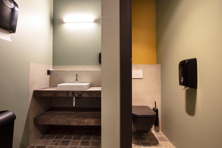 design interieur met details voor badkalmer