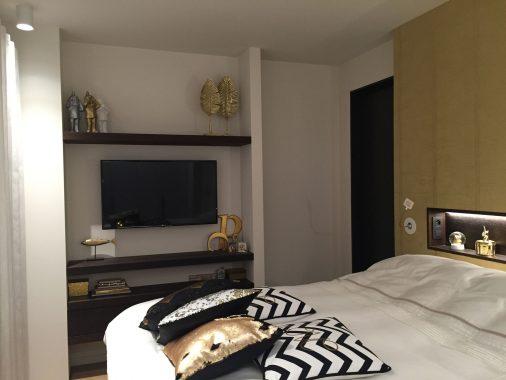 slaapkamer interieurarchitect patrick janssen