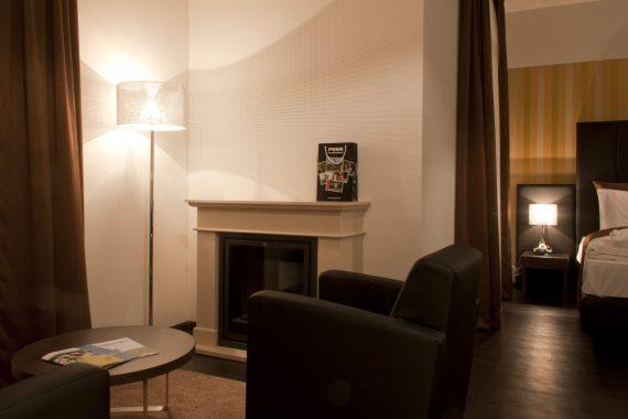 sfeervol design interieur hotel boskar